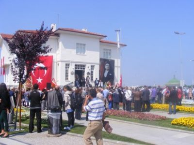 Yalova Kent Müzesi, görkemli açılışını gerçekleştirdi