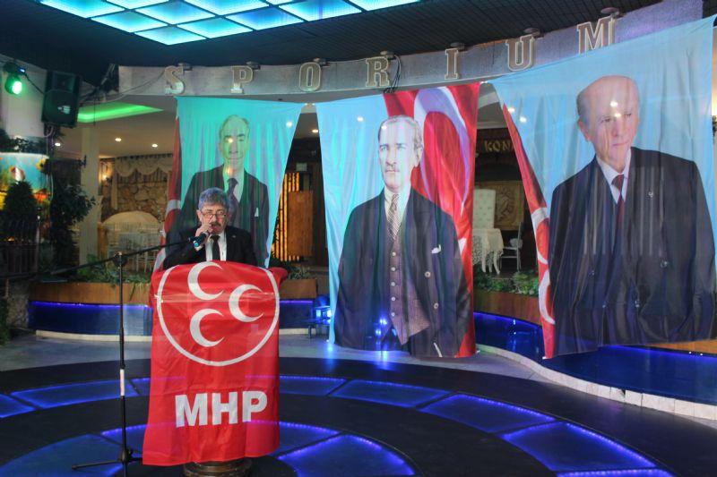MARKA, Yönetim Kurulu Toplantısı Kocaeli 'de Yapıldı