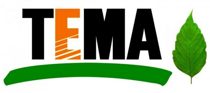 TEMA Vakfı, Kaytazdere Beldesi'nde faaliyete başladı