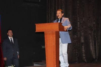 Atalay,  Sosyal Medya ve İnternet'in önemini anlattı