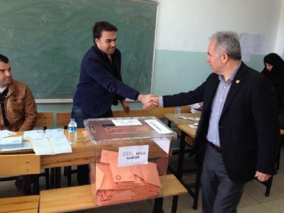 AK Parti Teşkilatından, 12 yılın değerlendirmesi