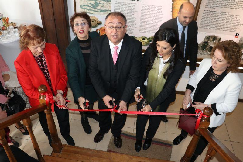 Yalova Belediyesi'nin Kalite Belgesi Yenilendi