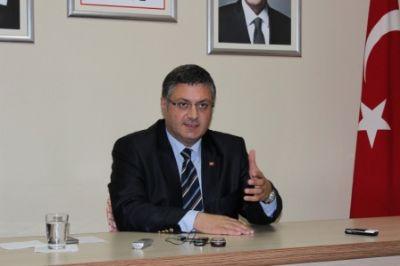 Mehmet Güler' Halk, trafikte cinnet geçirme derecesine geldi'
