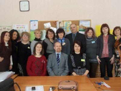 Kardelen Ortaokulu, Comenius Çoklu Okul ortaklıkları projesinde ikinci ziyaret