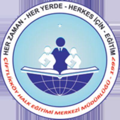 Çiftlikköy Halk Eğitim Merkezi, birçok kursa cevap verebilecek nitelikte
