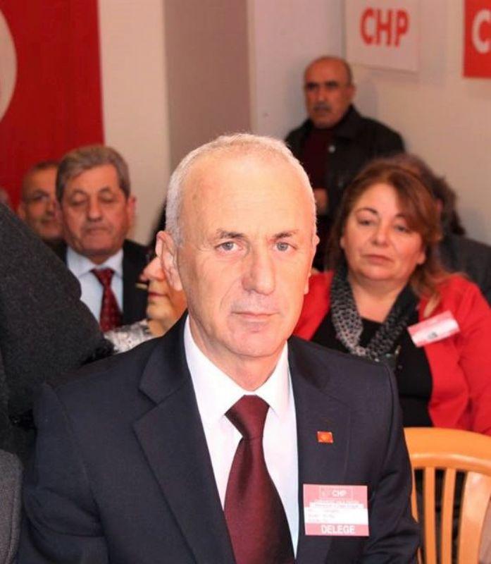 Cemalettin Kılıç, Altınova CHP İlçe Başkanı seçildi