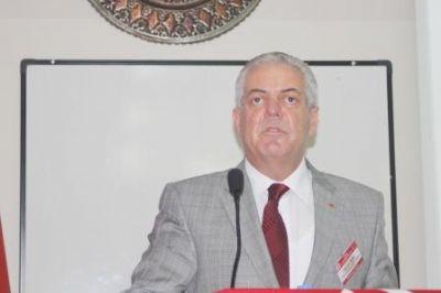 ÖZCAN ÖZEL; AK Parti hükümetiyle birlikte öğretmenlerin sorunları arttı