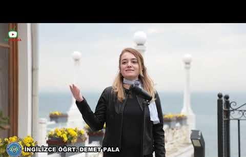 Şehit Sercan Yazar Lisesi'nden videolu Çanakkale anma etkinliği