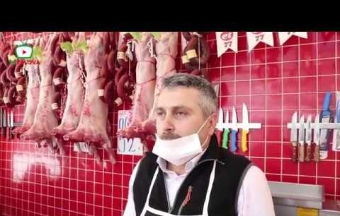 Virüs sürecinde et fiyatlarına ne kadar zam geldi?